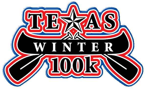 Texas Winter 100k Logo